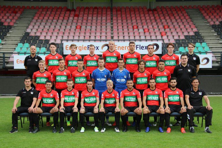NEC/FC Oss als eerste Nederlandse profclub bevestigd voor ICGT 2018