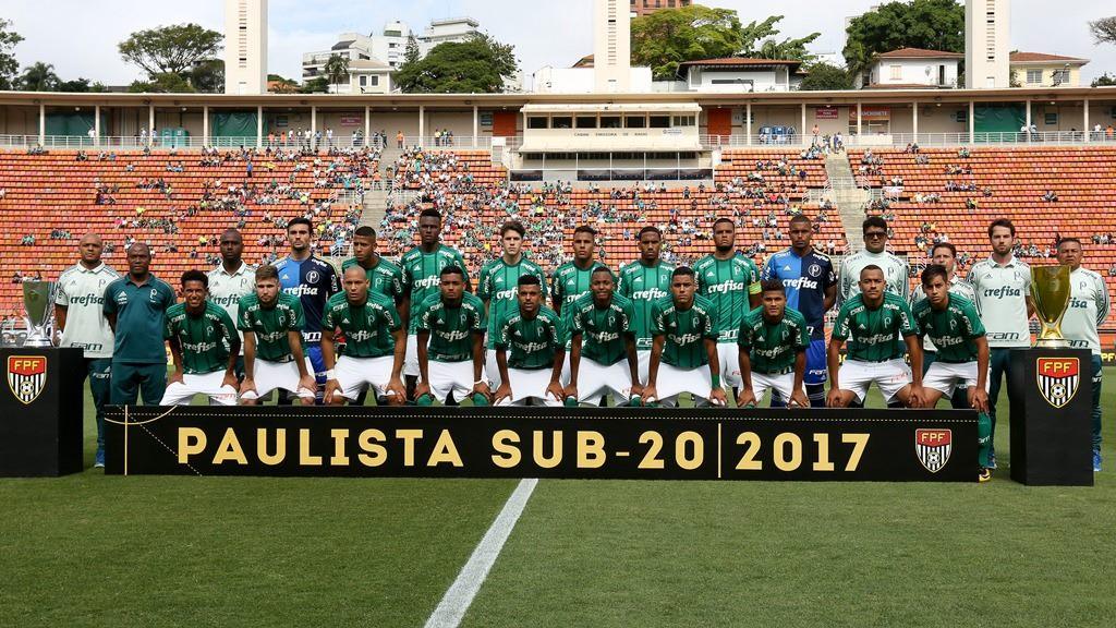 Palmeiras uit Brazilië óók naar ICGT 2018!