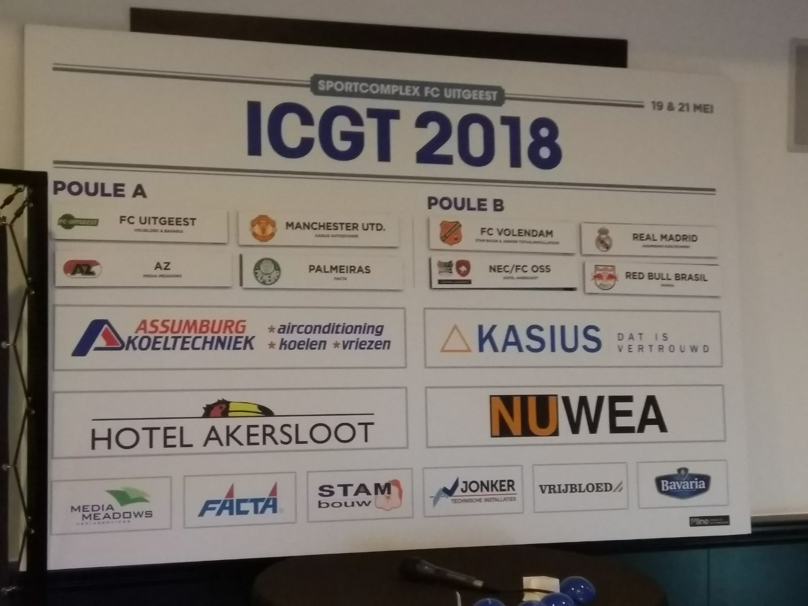 Loting ICGT 2018