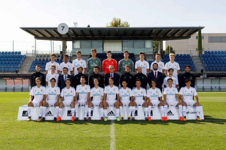 Tadaa! Niemand minder dan Real Madrid maakt deelnemersveld ICGT 2018 compleet!