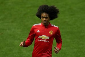 Tahith Chong playing on ICGT 2018