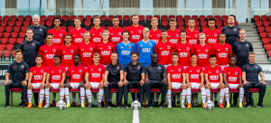AZ Alkmaar confirmed for ICGT 2019