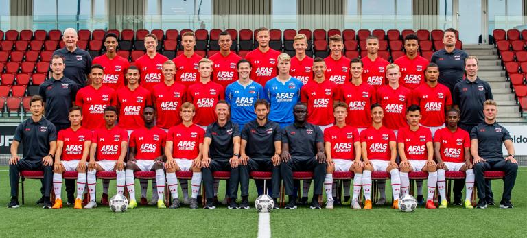 AZ Alkmaar confirmed for ICGT 2019