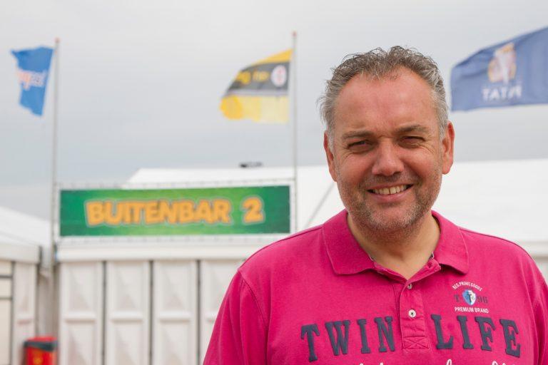 Interview van UitgeestOnline met vrijwilliger Johan Glorie