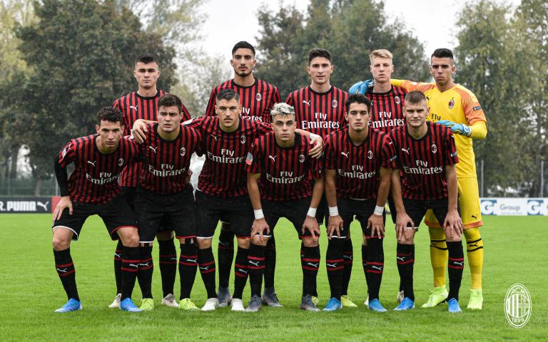 Nóg een topclub bevestigd: AC Milan naar ICGT 2020!