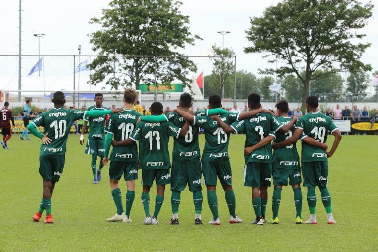 Palmeiras brengt Braziliaanse bravoure opnieuw naar ICGT